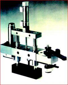 Hochpräzisionsführungen für den Maschinenbau